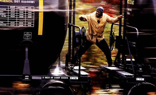 Denzel Washington plays a near-retirement engineer who must stop a runaway train.