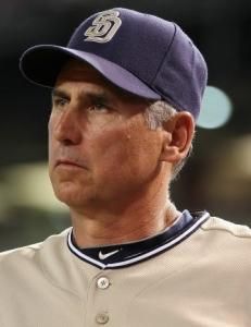The Padres improved by 15 wins this year in Bud Black's fourth year at the helm.