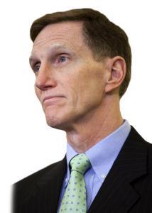 TSA Administrator John Pistole digs in his heels on new screening methods.