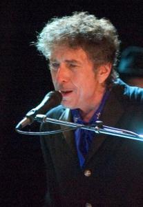 Bob Dylan (here in 2006): Highlights were too few.