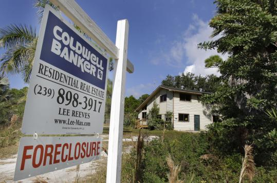 The foreclosure crisis followed a housing boom that had been fueled by borrowers being allowed to take out risky loans they could not afford.