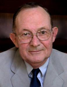 ChalmersJohnson