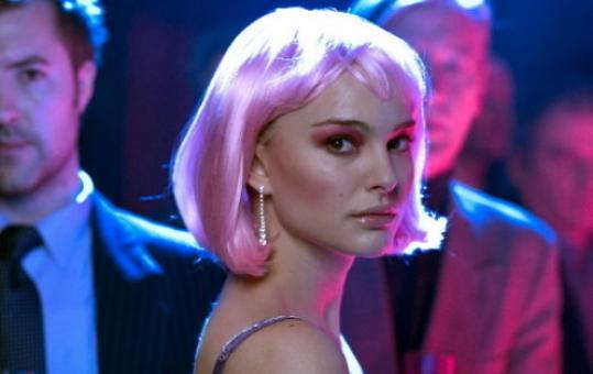 Natalie Portman's memorable roles include a stripper in 'Closer.'