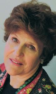 Joan Nathan had to dig out information for her new book on Jewish cooking in France.