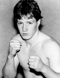"""Irish'' Micky Ward, played by Mark Wahlberg in ""The Fighter.''"
