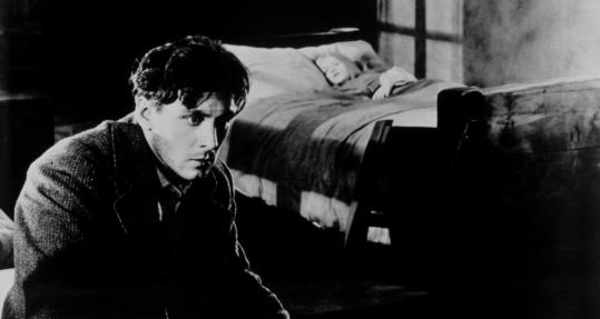 "F.W. Murnau's 1927 classic starring George O'Brien and Janet Gaynor has been called ""the most beautiful film in the world.''"