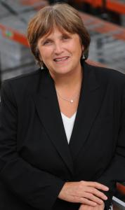Greater Boston Food Bank chief Catherine D'Amato is passionate about social justice.