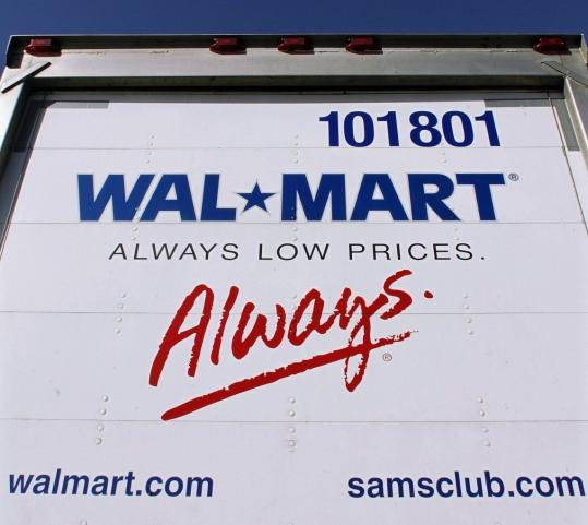 More than 1 million current and past workers have sued Wal-Mart, accusing it of sex bias.