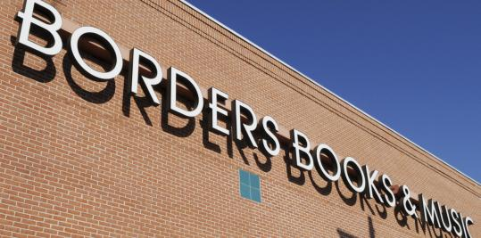 William Ackman, who holds a 37 percent stake in Borders, has offered to finance a takeover of Barnes & Noble.
