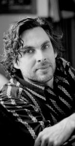 Michael Chabon, new chairman of the MacDowell Colony.