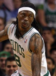 Celtics guard Marquis Daniels was undrafted but has crafted an eight-year NBA career.