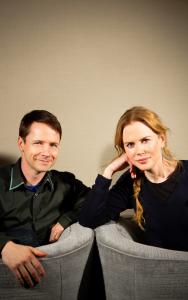 Nicole Kidman and John Cameron Mitchell loved the play by David Lindsay-Abaire.