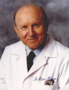 PETER J. MOZDEN