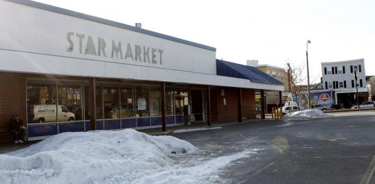 The owner of the property at 299 Broadway inked a lease with Ocean State Job Lot, but said the mayor told him the store does not fit his plans.