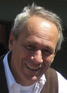 LARRY LUCCHINO Outspoken and respected