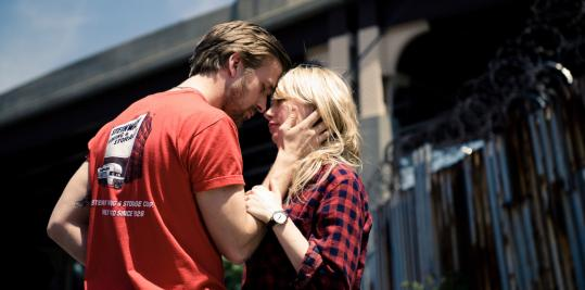Davi Russo/ Weinstein Company Ryan Gosling and Michelle Williams in &#8220;Blue Valentine,&#8217;&#8217; a film directed by Derek Cianfrance.
