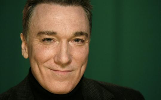 "Patrick Page put aside several classical theater parts to take the role of the Green Goblin in the Broadway spectacle ""Spider-Man: Turn Off the Dark.''"