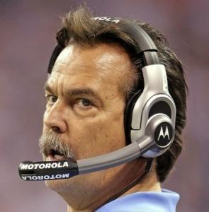 Jeff Fisher was the NFL's longest-tenured coach.