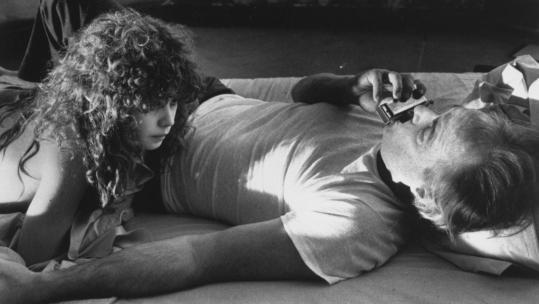"""Ms. Schneider was just 19 when she starred opposite Marlon Brando in """"Last Tango in Paris.''"""