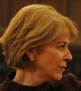 Martha Coakley criticized utility's storm response.
