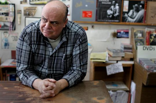 """""""I'm 65 years old. I'm ready to retire, man,'' says Jack Woker, a.k.a. Stereo Jack, of the closing of one of the region's longest-running record stores."""