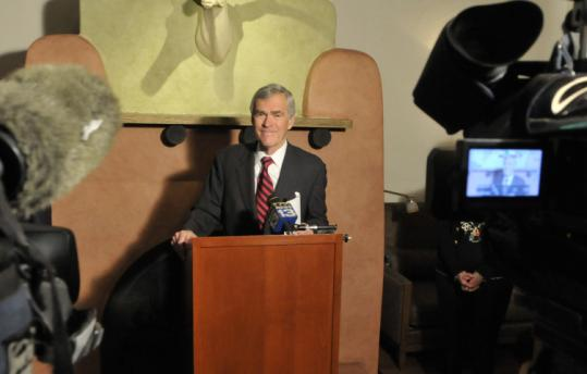 Senator Jeff Bingaman, Democrat of New Mexico, announced yesterday that he will not seek reelection in 2012.