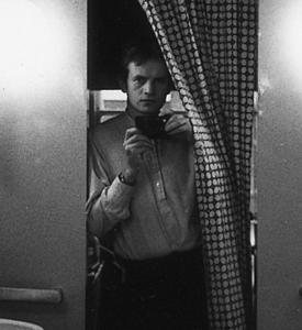 Bruce Chatwin reveals few of the major struggles and failures of his life in his letters.