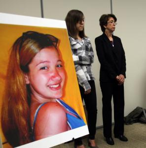 A photo of slaying victim Julissa Brisman. Philip Markoff was charged with her murder.