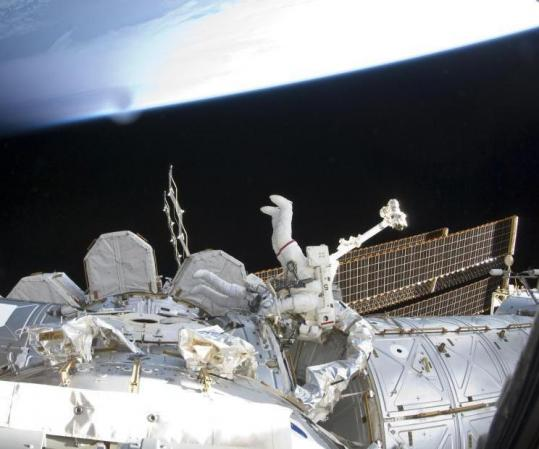 article international space station - photo #47
