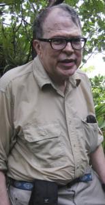JAMES LUDLOW ELLIOT