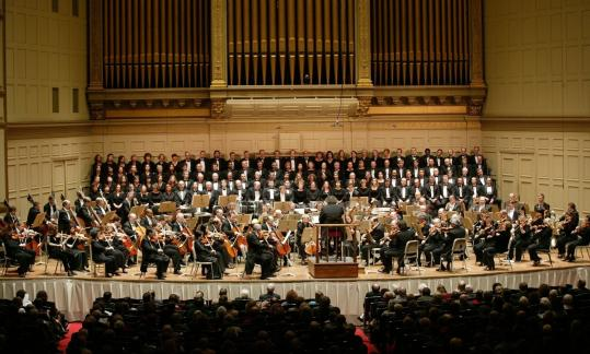 James Levine took the Boston Symphony Orchestra to some dizzying heights, but his tenure had its share of difficulties.