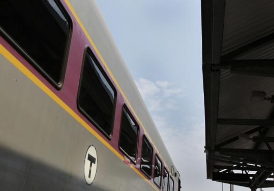 The commuter rail has been beset this winter by delays in service that have infuriated passengers.