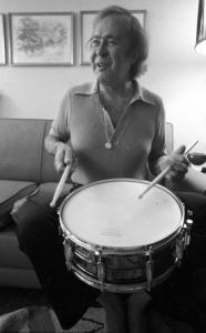 Joe Morello, 82; drummer was a key to Brubeck hits - The ...