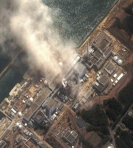 The Fukushima nuclear complex in Japan has seen explosions at two reactors since the earthquake struck.