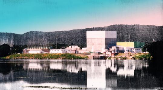 Critics say the design of the nearly 40-year-old Vermont Yankee nuclear power plant is similar to the most compromised reactor of the plant at the heart of Japan's crisis.