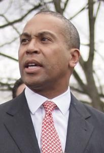 """I'm frustrated because these folks have been in touch with my folks, and with me, and never mentioned what this plan is."" — Deval Patrick, Governor of Massachusetts."
