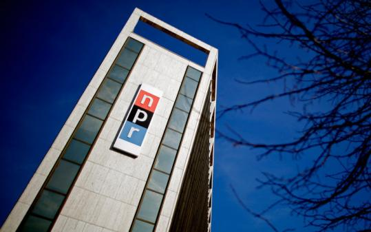 The US House-approved measure to ban the use of federal funds for National Public Radio now moves to the Democrat-controlled Senate, where passage is doubtful.