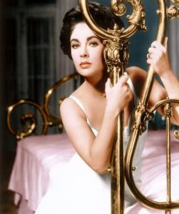Actress Elizabeth Taylor died yesterday of congestive heart failure. She was 79.
