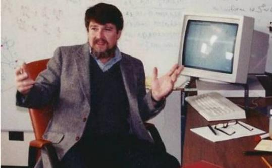 David Rumelhart devised an algorithm that allowed computer programs to learn how to perceive.