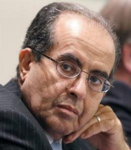 Mahmoud Jibril is on the 31-member council coordinating Libya's opposition.