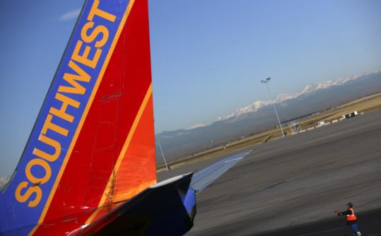 Southwest Airlines was among the low-cost carriers that didn't to go along with the latest fare increase of $10.