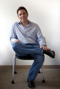 Dan Pallotta is the author of 'Uncharitable.'