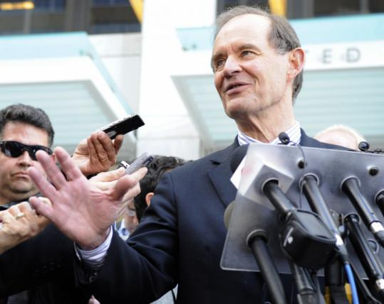 NFL lawyer David Boies fiel