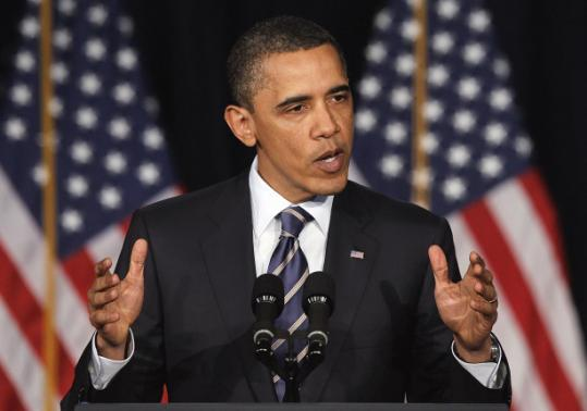 President Obama, in his speech yesterday, promised to preserve Medicaid and Medicare.