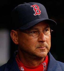 At this stage, Terry Francona won't try to make any radical changes with his 2-9 team.