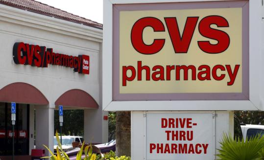The Federal Trade Commission and 24 state attorneys general are scrutinizing the merger of CVS and the benefit manager.