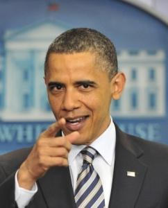President Obama expressed puzzlement yesterday that some people continue to believe he is not a US citizen.