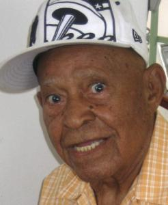 Emilio Navarro was said to be the oldest pro baseball player.
