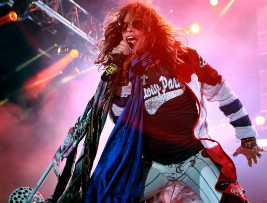 Steven Tyler's new book adds little to the Aerosmith story that has not already been told.