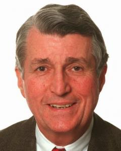 William O. Taylor, Globe publisher, 1978-1997.